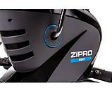 Магнитный Велотренажер Zipro Beat Качество, фото 7