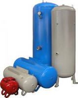 Ресивер сжатого воздуха P 150.370, 150 л, 10 бар