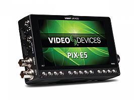 Рекордер Video Devices PIX-E5 (PIX-E5)