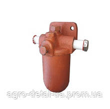 Фильтр турбокомпрессора ТКР 17К-28с9А