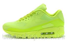 Кросівки Nike Air Max 90 HYPERFUSE р. 37-40
