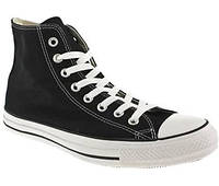 Кеди Converse Chuck Taylor All Star High (Вlack), фото 1