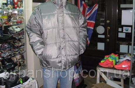 Куртка Adidas. ЗИМА! Супер ціна!