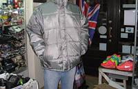 Куртка Adidas. ЗИМА! Супер ціна!, фото 1