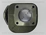 Поршнева (ЦПГ) Honda Dio AF-34/35/ Lead AF-48, 65cc MOTOTEH, фото 8