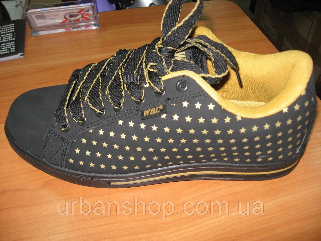 Кросівки WISHOT Арт № 0035 wishot.