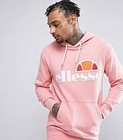 Худі Ellesse pink М