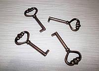 Ключ в советский шкаф