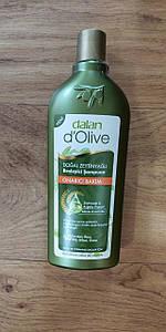 Dalan d Olive Шампунь для жирного волосся волосся з оливковою олією, 400мл