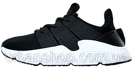 Чоловічі кросівки AD Prophere Black\White. ТОП Репліка ААА класу.