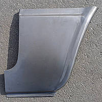 Ремонтная рем вставка низ крыла переднего правого ВАЗ 2103,2106 (Сапожок)