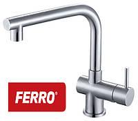 Змішувач для мийки FERRO RODEZ BRO4