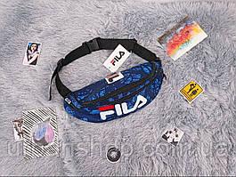 Поясна сумка FILA .