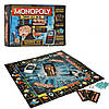 Монополия настольная игра Hasbro