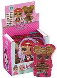 LOL Surprise Bag Popping Candy Pop - 13g