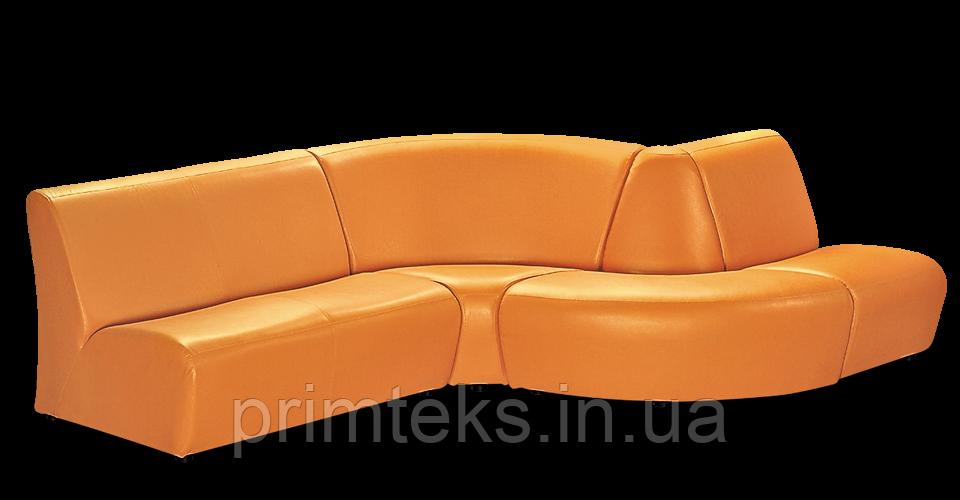 Серия мягкой мебели Альфа