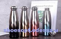 Термос Бутылка 430мл