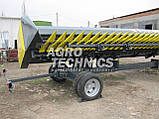 Візок для перевезення жатки UNICORN, фото 5