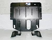 Защита картера двигателя и кпп Ford Transit 2.0D  2000-, фото 1