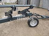 Візок для перевезення жатки UNICORN, фото 9