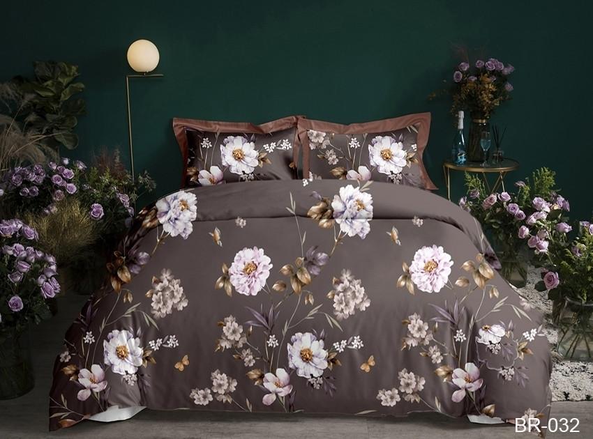 ТМ TAG Комплект постельного белья BR032