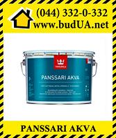 Панссари Аква краска для металлических крыш, С 0.9 л