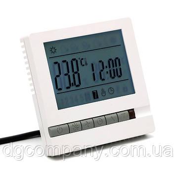 WiFi терморегулятор программируемый Minco Heat