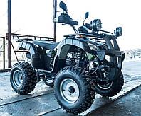 Квадроцикл 250 куб. з безкоштовною доставкою SP250-4 ( 250 см3 ), фото 1