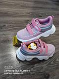 Розовые кроссовки. Лето 2021, фото 6