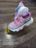 Розовые кроссовки. Лето 2021, фото 4