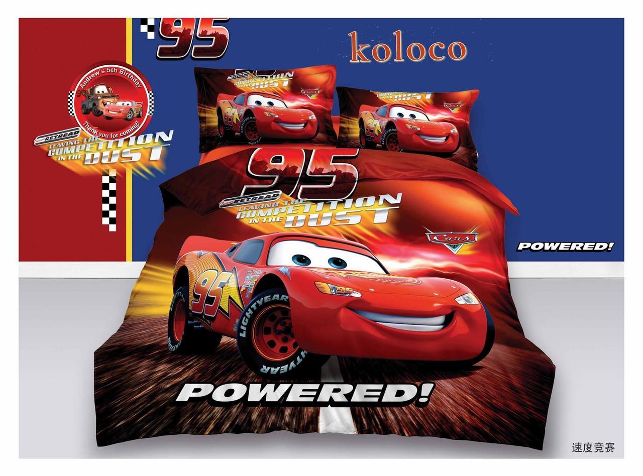 Набор детского постельного белья Koloco