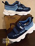 Синие кроссовки. Лето 2021, фото 7
