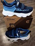 Синие кроссовки. Лето 2021, фото 6