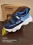 Синие кроссовки. Лето 2021, фото 5