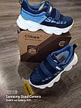 Синие кроссовки. Лето 2021, фото 4