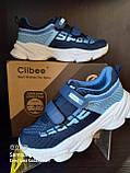 Синие кроссовки. Лето 2021, фото 3