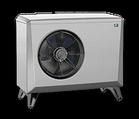 Тепловой насос Воздух-Вода, CTC Швеция, 6 кВт