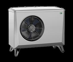 Воздушный тепловой насос EcoAir406, 6 кВт