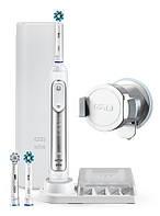 Зубна щітка Braun Oral-B Genius 8000 D 701.535.5 XC
