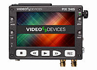 Рекордер Video Devices PIX 240i (PIX 240I)