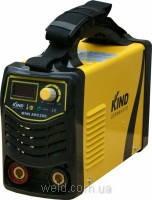 Инверторный сварочный выпрямитель Mini ARC-250 «KIND»