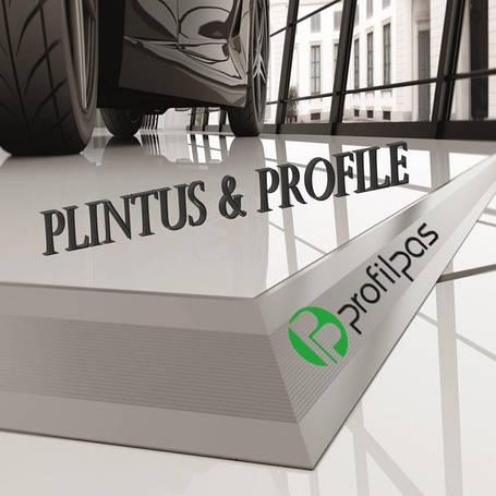 Профили и планки Profilpas