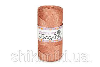 Полипропиленовый шнур PP Macrame, цвет Ириска