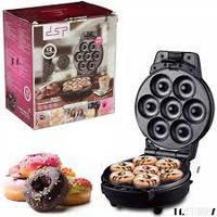 Аппарат для приготовления пончиков и бисквитов DSP KC1103, фото 1