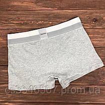 Набор мужских трусов Calvin Klein One. Мужское нижнее белье Келвин Кляйн, фото 3