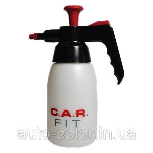 C.A.R. FIT распылитель с насосом 1 л