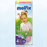 Molfix Детские подгузники Giant Maxiplus