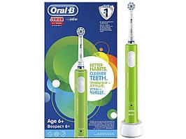 Зубна щітка Braun Oral-B D 16.513.1 Junior