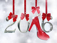 Выбираем платье для новогодней ночи