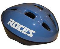 Велошлем подростковый школьный синий